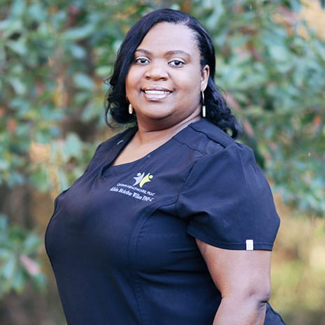 Alisha Mcarthur Wilkes, RN, MSN, FNP-C