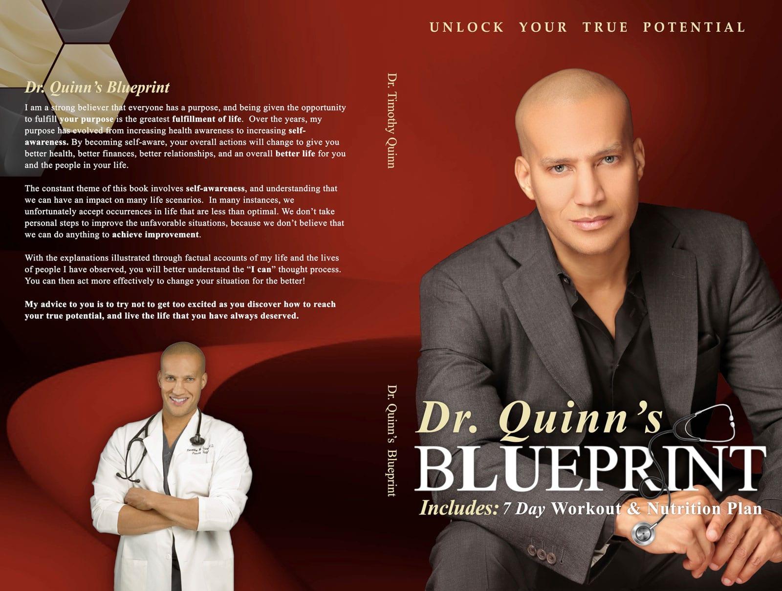 Dr. Quinn's Blueprint