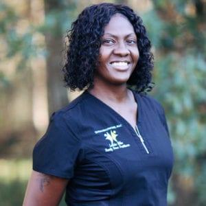 LaMeka Miller, Nurse Practitioner